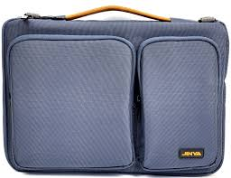 <b>Сумка</b> JINYA <b>Vogue</b> Plus Sleeve for MacBook <b>13.3 inch</b> - Gray ...