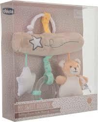 <b>Подвеска</b>-<b>мобиль Chicco</b> Teddy <b>Bear</b> с 0мес., 00009715000000 ...