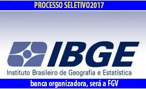 Resultado de imagem para concurso ibge edital 2017