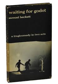 waiting for godot a tragicomedy in two acts samuel beckett waiting