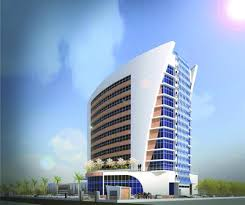 in addition to this development enterprise properties is currently carrying out feasibility studies towards the development of yet another office complex build a office