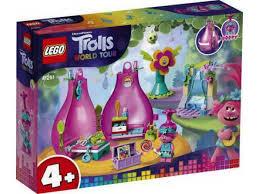 <b>Конструктор LEGO Trolls Домик-бутон</b> Розочки купить с ...