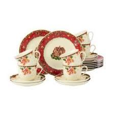 <b>Набор обеденных тарелок</b> 12 предметов Marie-Luise ...