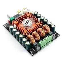 <b>TDA7498E</b> Easy Install <b>Digital</b> High Power Stereo Low Noise ...