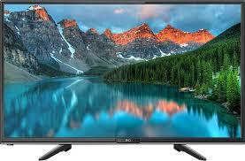 """<b>Телевизор BQ 2202B</b> 21.5"""", черный"""