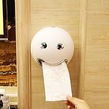 <b>Creative</b> Cartoon Ball Shaped <b>Tissue Box</b> Sanitary Roll Paper ...