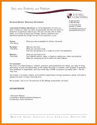 how to write a personal mission statement gets letter how to write a personal mission statement 5 jpg