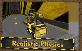 real forklift operator app ranking and store data app annie real forklift operator game features heavy duty forklift simulation rotate camera view to control lever while lifting cargo