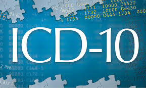 Image result for alphabetical order of dsm V icd 10