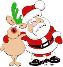 Resultado de imagen de dibujos navidad color divertidos