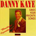 Sings Your Favorite Songs album by Danny Kaye
