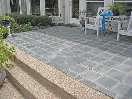 concrete patio resurfacing kreative epoxy