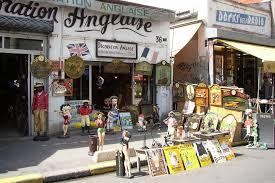 Résultats de recherche d'images pour «Marché aux Puces de Clignancourt, Saint-Ouen, Paris»