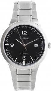 Швейцарские <b>часы Candino</b> - официальный сайт, купить мужские ...