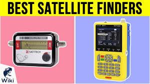 10 Best Satellite Finders <b>2019</b> - YouTube