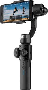 <b>Zhiyun Smooth 4</b> Gimbal Black - Coolblue - Before 23:59, delivered ...