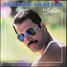 <b>Freddie Mercury</b> - <b>Mr</b>. Bad Guy | Releases | Discogs