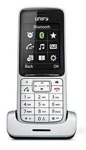 <b>Радиотелефон UNIFY</b> COMMUNICATIONS <b>OpenScape SL5</b> ...