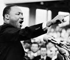 Dr martin luther king jr research paper