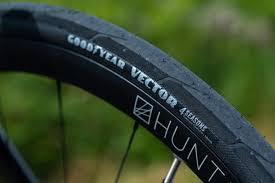 Review: <b>Goodyear Vector 4Seasons</b> tubeless tyre | road.cc