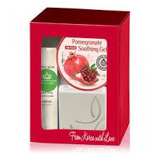 Подарочный <b>набор Beauty Box</b> ROYAL SKIN Black — купить в ...