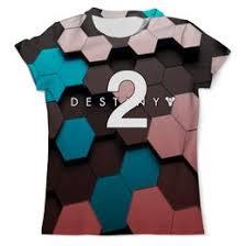 Толстовки, кружки, чехлы, футболки с принтом <b>destiny</b>, а также ...