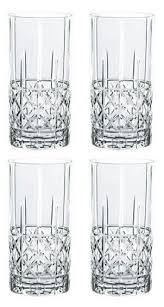 <b>Spiegelau Набор стаканов</b> Elegance Longdrink Glass 2750172 4 ...
