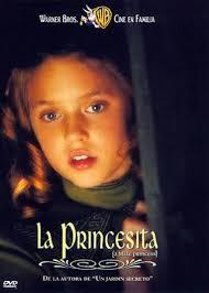 La Princesita (A Little Princess)