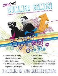 summer jobs summer camp jobs for teachers summer camp flyer web