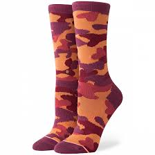 <b>Носки STANCE FOUNDATION WOMEN</b> EGYPTIAN BEETLE FW19 ...