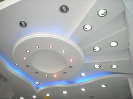 attractive suspended ceiling lights for magical look ceiling lighting options