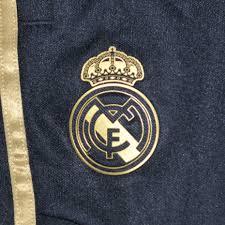 Детские <b>брюки</b> Реал <b>Мадрид Adidas REAL</b> TR PNT Y купить в ...