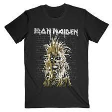 <b>40th</b> Anniversary Eddie Tee - <b>Iron Maiden</b>