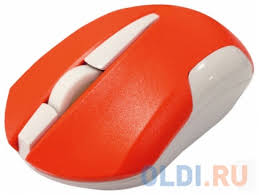 <b>Мышь CBR CM</b>-422 Orange — купить по лучшей цене в интернет ...