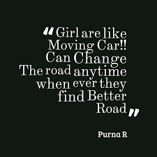 Quotes About Girls And Cars. QuotesGram