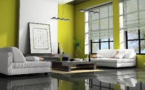 color combination for living room green color paint in living room
