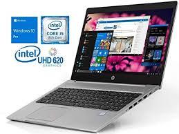 "Buy HP 2019 <b>HP Probook 450 G6</b> 15.6"" HD Business Laptop (Intel ..."