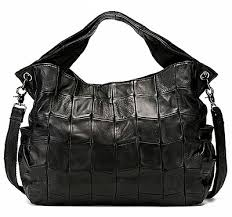 Soft <b>Genuine Leather Sheepskin Women</b> Handbag Ladies Shoulder ...