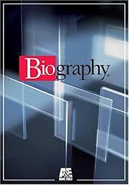 Amazon.com: Biography - Nelson Mandela: Journey to Freedom ...
