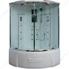 <b>Душевая кабина Timo</b> Lux T-7735 (<b>135*135*220</b>) производитель ...