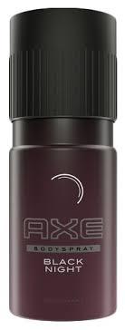 Купить <b>Дезодорант спрей</b> Axe Black Night, <b>150 мл</b> по низкой цене ...