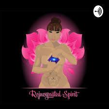 ReJUVYnated Spirit