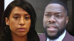Kevin Hart Sued for $60 Million By Sex Tape Partner Claiming He ...