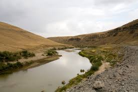 Murat River