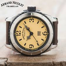 <b>Armand Nicolet</b> наручных часов - огромный выбор по лучшим ...