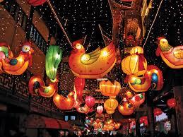 Lantern Festival | holiday | Britannica
