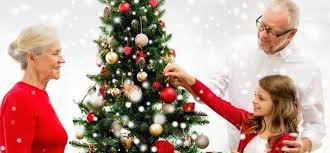 Image result for holiday decorating safety