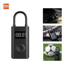 Newest <b>Xiaomi Mijia Portable Smart</b> Digital Tire Pressure Detection ...