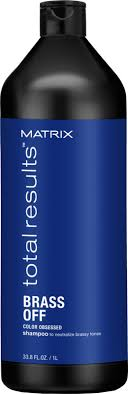 <b>Matrix Total Results</b> Brass Off Shampoo | Ulta Beauty