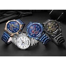 China <b>Mini Focus Luminous</b> Hand Steel Band <b>Men</b> Quartz Wrist ...